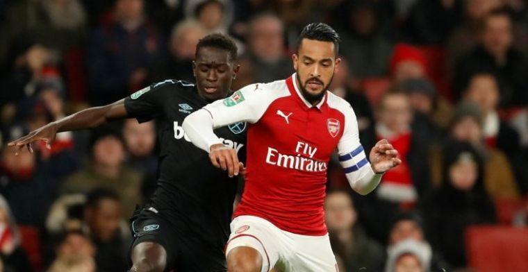 'Southampton meldt zich met Van Dijk-jackpot bij Liverpool, Arsenal en Man Utd'