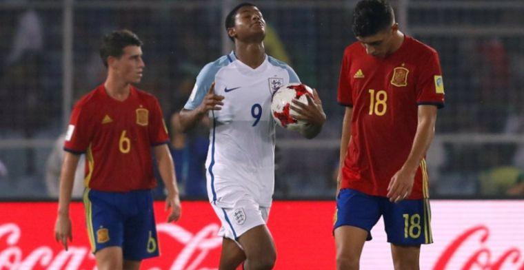 Liverpool-talent (17) luidt noodklok: 'Hij zei: Suck my dick, you n*gger'