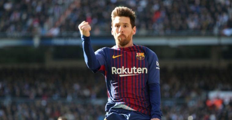 Se filtra la camiseta que lucirá el FC Barcelona la temporada que viene 7dccc6dabda