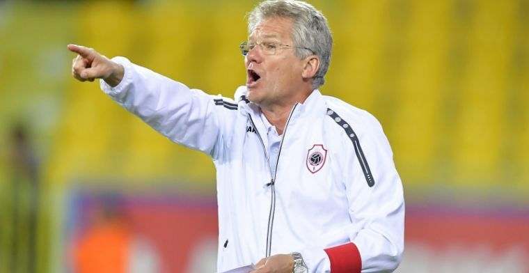 'Antwerp en Standard bekampen elkaar voor speler van Zenit Sint-Petersburg'