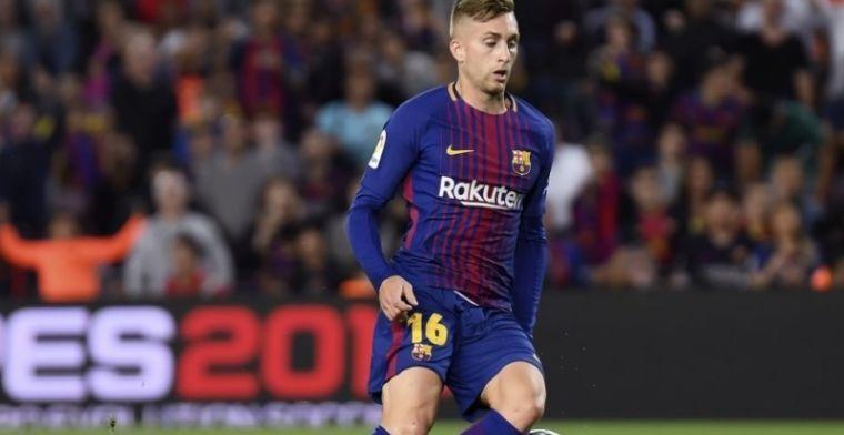 'Barcelona gaat afscheid nemen: drietal niet opgenomen in wedstrijdselectie'
