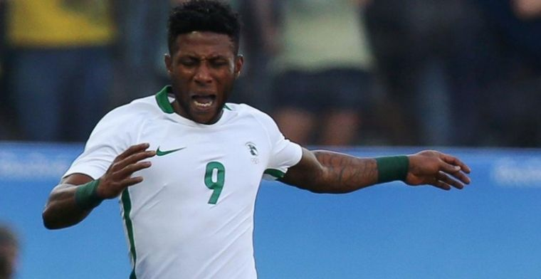 'Ezekiel kiest voor deze Belgische club, Nigeriaan komt deze week onderhandelen'