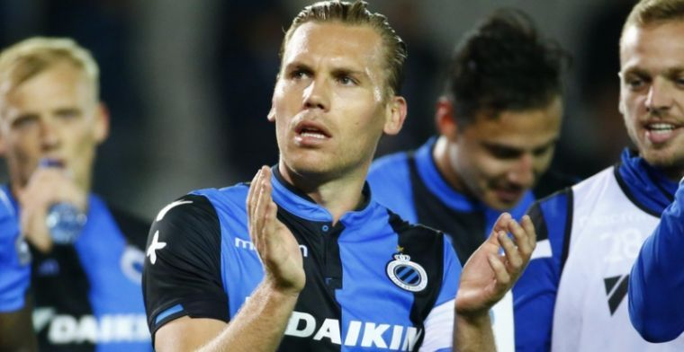 Vormer: Anderlecht heeft gewoon heel goede spelers