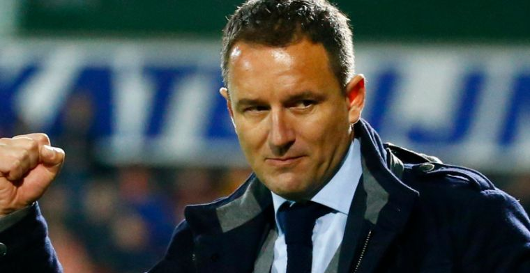 OFFICIEEL: KV Mechelen strikt gevallen topper