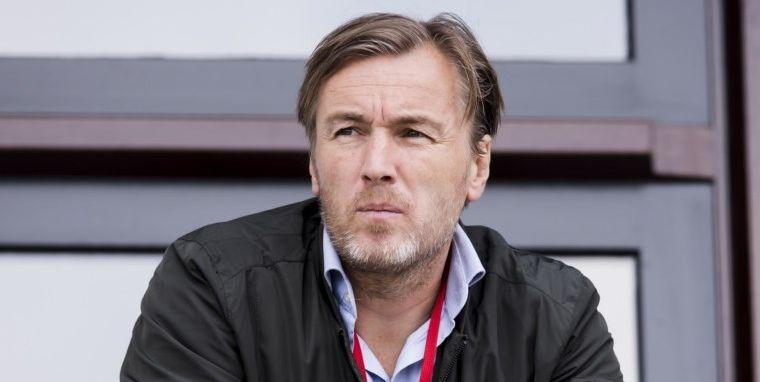 Update: 'Ajax neemt na Klassieker besluit over rechterhand van Ten Hag'