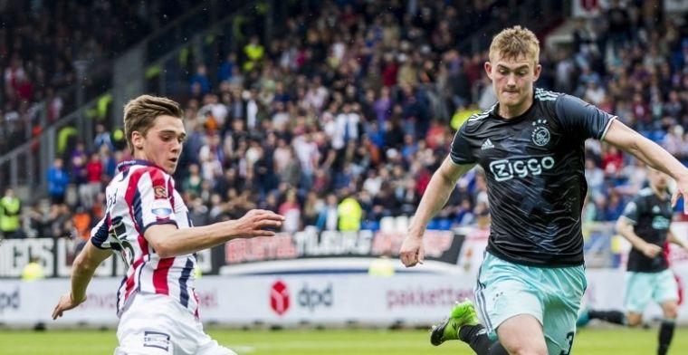 Transfernieuws uit Tilburg: nieuw contract en verhuur aan Jupiler League-club