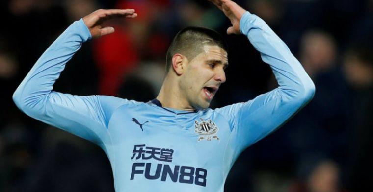 'Ex-Anderlechtman Mitrovic maakt kans op lucratieve transfer'