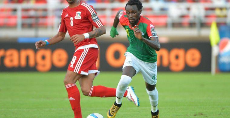 Gewezen Bundesliga-topper komt naar de JPL: De Messi van Burkina Faso