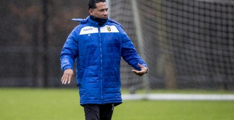 Fraser: 'Misschien wel beste speler van Vitesse, maar hij moet het wel laten zien'