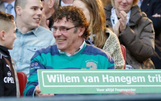 Afbeelding: Van Hanegem: 'Dat hij daarom steeds maar weer bij het Nederlands elftal kwam'