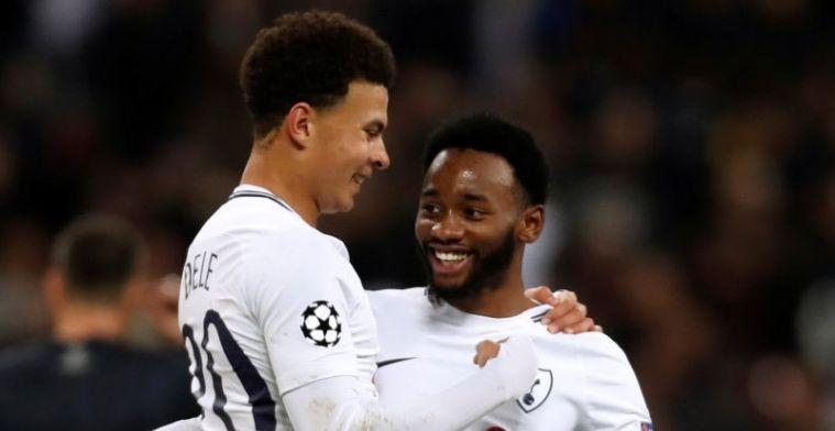 OFFICIEEL: Spurs bereikt akkoord, aanvaller van 14 miljoen euro naar Burnley