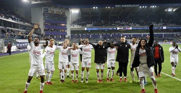OFFICIEEL: verdediger van Standard tekent tot 2020 bij Italiaanse tweedeklasser