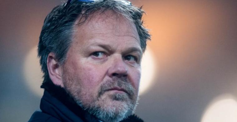 Groot contractnieuws uit Doetinchem: 'Binnenkort ook met de rest om tafel'