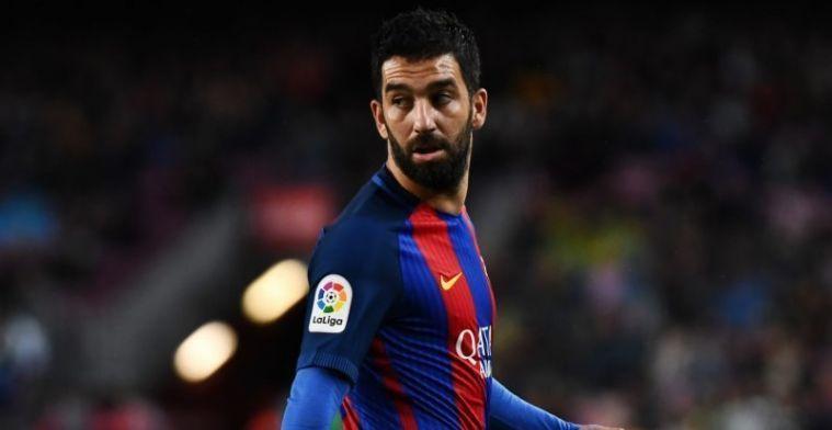 Uitverkoop van start bij Barça: 'Arda wil bijzondere speler voor ons zijn'