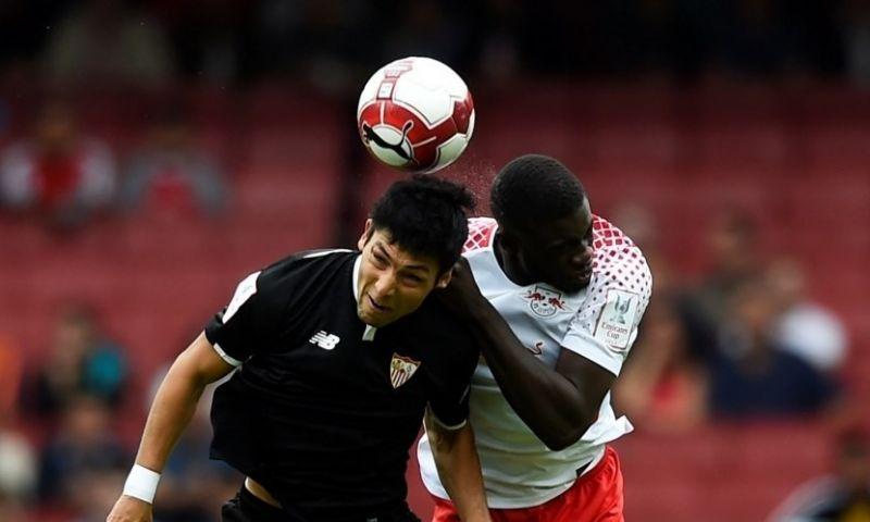 Image: OFICIAL | El Sevilla presta al Osasuna a uno de sus jugadores