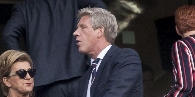 Brands ziet mogelijke PSV-leegloop: 'Hij gaat zich manifesteren, klopt op de deur'