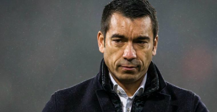'Van Bronckhorst moet verdeelde rvc Feyenoord overtuigen van toptransfer'