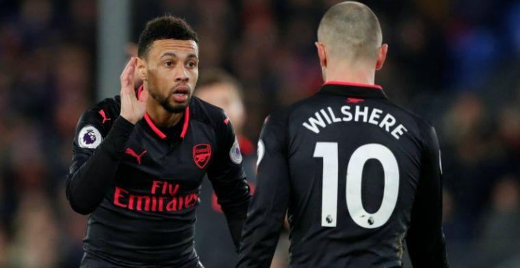 Update: Valencia doet zaken met Arsenal en spreekt clausule van 80 miljoen af