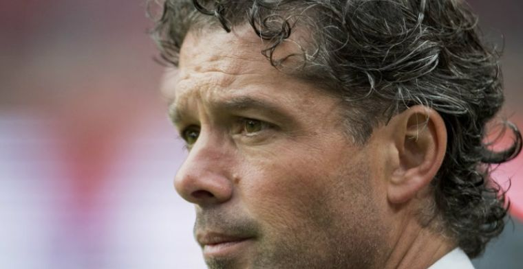 'FC Utrecht polste vier trainers: twee Eredivisie-coaches en twee toptrainers'