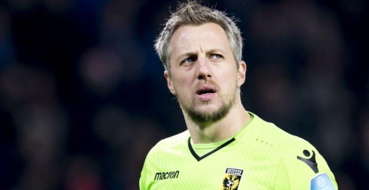 Ontevredenheid na ladingen kritiek bij Vitesse: Het moet gewoon veel beter
