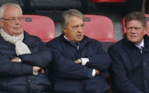 Afbeelding: Tegenvaller voor Anderlecht: 'Voormalig lieveling wil niet terugkeren'