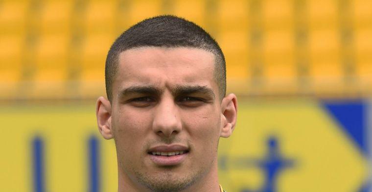 'Lokeren ziet transfer in rook opgaan, speler wordt te hebberig'