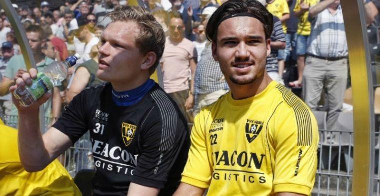 'Ontevreden Real Madrid en Dortmund nemen besluit over deals met VVV'