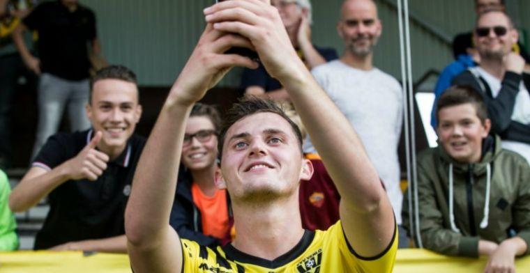 Steijn ziet VVV-uitblinker bij PSV belanden: 'Dat niveau is haalbaar voor hem'
