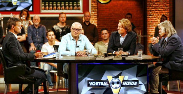 Heineken en Gillette stoppen niet met Voetbal Inside: drietal niet aangesproken