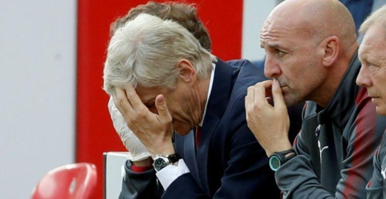 'Arsenal heeft Wenger-keuze gemaakt en bereikt miljoenenakkoord met opvolger'