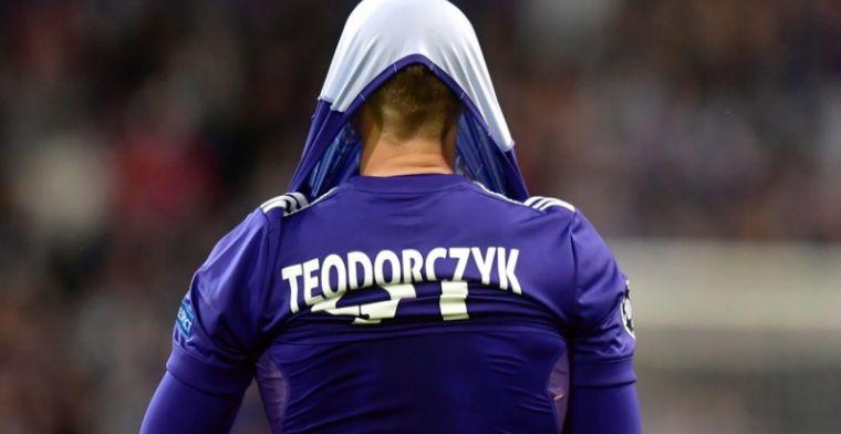 Hoongelach bij Lokeren over Teodorczyk, veel lof voor spitsen van Club Brugge