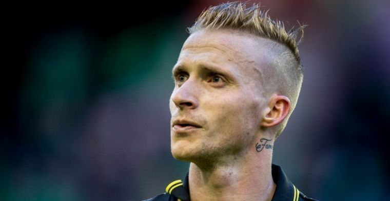 Ex-Anderlechtspeler kan terugkeren naar België: 'Er is veel belangstelling'