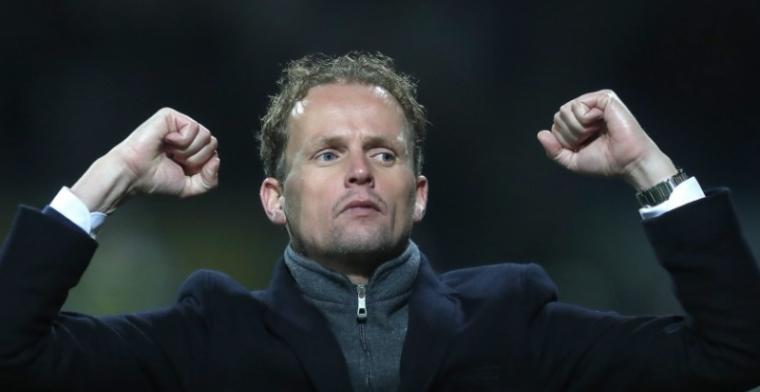 Geen hoofdtrainerschap vanwege 'afbreukrisico': 'Ga niet in deze club stappen'