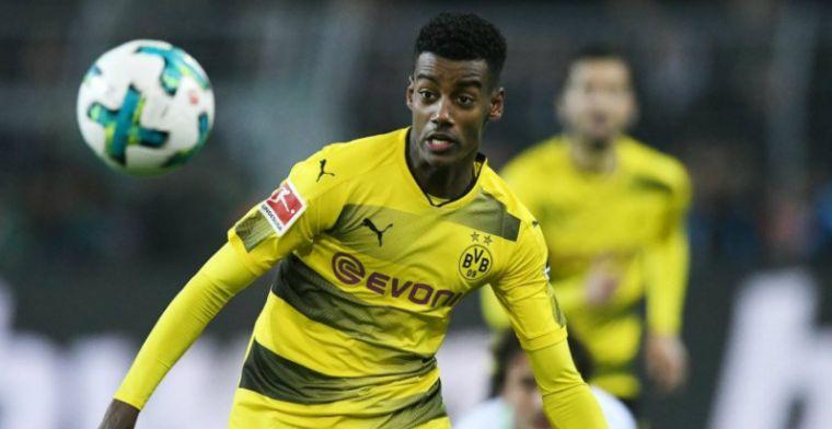 'Feyenoord grijpt mis: Dortmund verhuurt spits aan competitiegenoot Mainz'