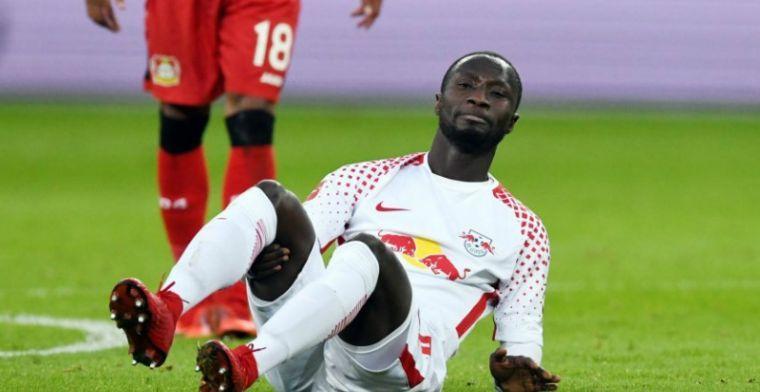 Liverpool moet niet meer hopen, Leipzig maakt officieel einde aan geruchten
