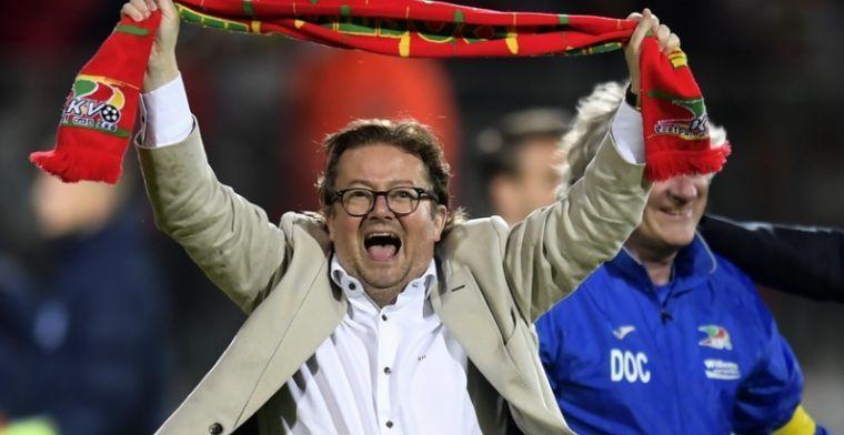 Vertrekt Anderlecht-sterkhouder door situatie Coucke? Dat maakt me ongerust