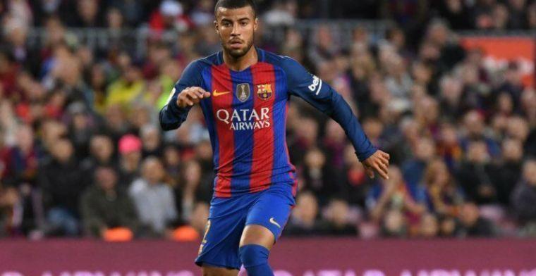 'Eerste uitgaande Barça-transfer dichtbij: huur met optie tot koop van 20 miljoen'
