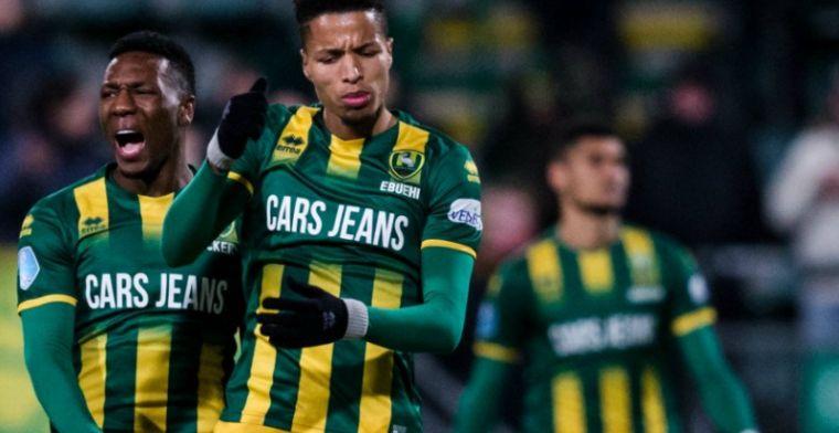 Twijfel over ADO-transfer: Ik ben niet iemand die nu voor geld voetbalt