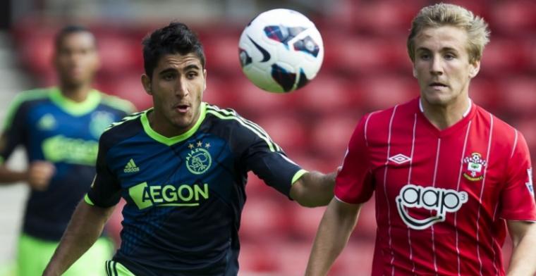Oud-Ajacied gelinkt aan Eredivisie-rentree: Vitesse doet geruchten af als onzin