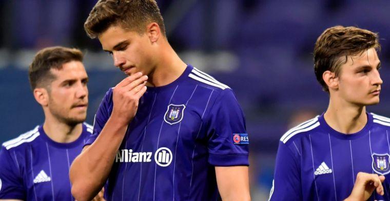 'West Ham duwt door voor Dendoncker en doet een eerste bod bij Anderlecht'