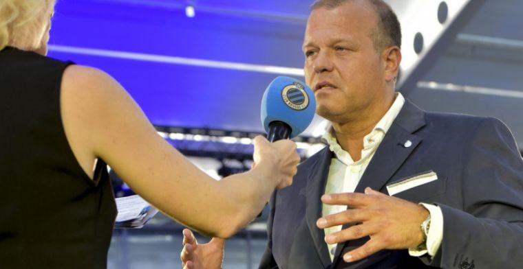 Gouden Schoen-koorts nog niet uitgebroken bij Club: Het is geen sportief doel