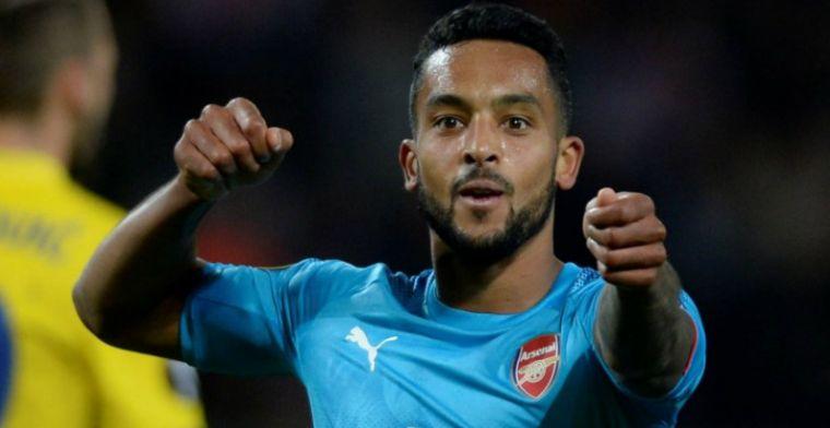 Everton onderhandelt met Arsenal over grote transfer: Zijn op dit moment gaande
