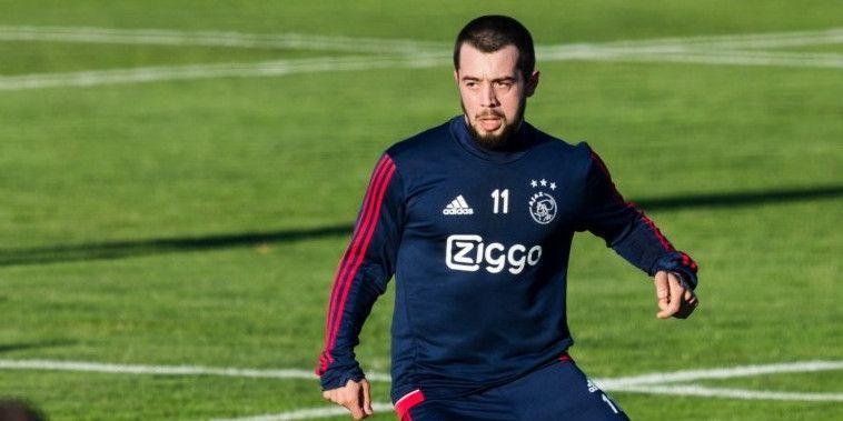 'Younes in de clinch met Ajax: Duitser zegt in de zomer transfervrij te zijn'
