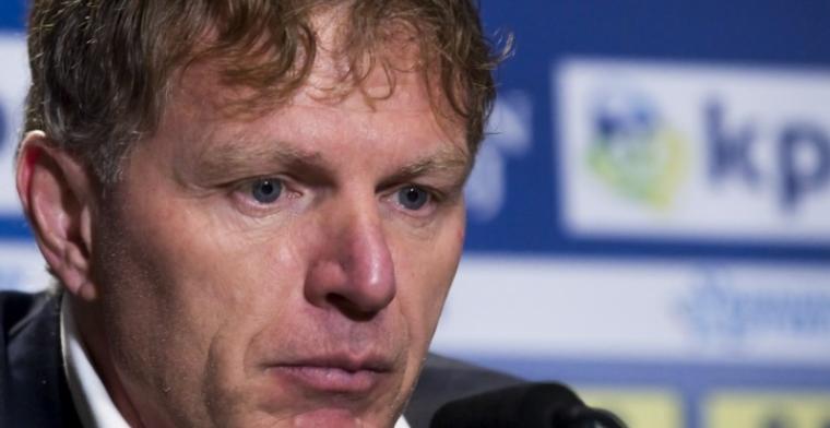 ADO verliest ruim van topclub, Heracles gaat onderuit tegen Duitsers