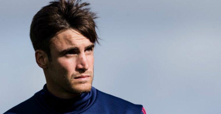 Tagliafico begint in B-ploeg onder Ten Hag, Younes speelt 'eerste helft' in basis