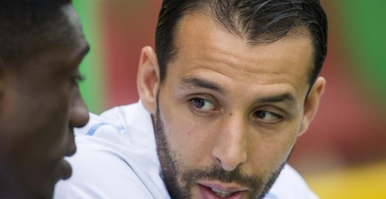 Verbeek: 'Dat hoort El Hamdaoui niet te weten te komen via een interview met FOX'