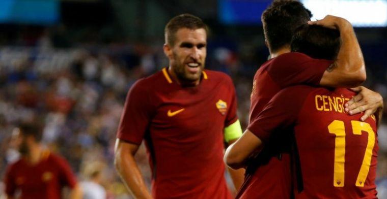 'Roma bepaalt winterse vraagprijs voor Strootman: drie clubs schrikken niet'