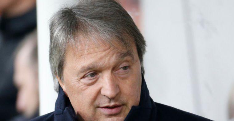 'Anderlecht haakt rigoureus af in transferstrijd na horen van hoge vraagprijs'