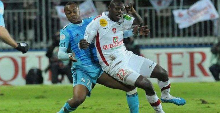 KV Mechelen betaalt een half miljoen voor de opvolger van Tomecak