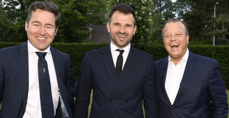 'Club Brugge mengt zich ook voor transferdoelwit van Anderlecht'